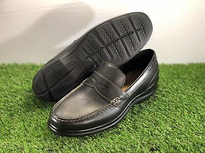 1e710cd5dcb COLE HAAN SANTA Barbara II Penny Loafer Black