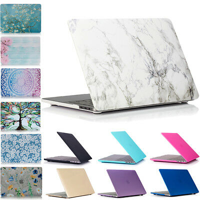 Plastic Hard Case Cover For Newest Macbook Pro 13 inch A1989 with Touch Bar 2018
