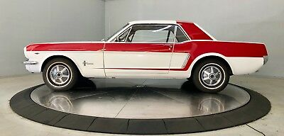 1965 Ford Mustang  1965 Ford Mustang 289 V8 Automatic with Air Conditioning