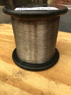Nickeldraht rein 99.6% Ni200 dia 0.05-2mm Metall Clean Wire 1-50 Meter