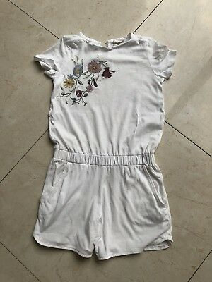 Girls Gucci Playsuit 8 Years