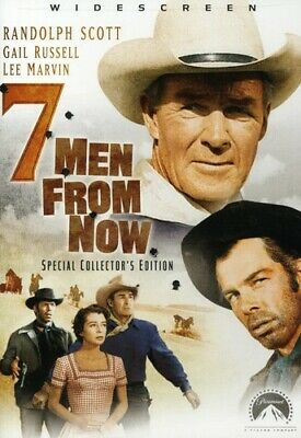 7 Men from Now (Special Collectors Editi DVD
