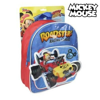 Cartable 3D Mickey Mouse 72764