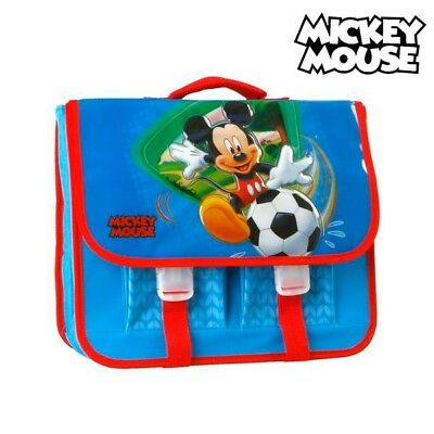 Cartable Mickey Mouse 1751