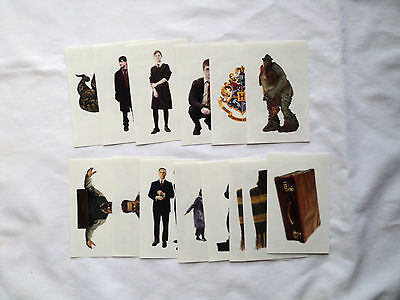 Fantastic Beasts And Where To Find Them Sticker $3