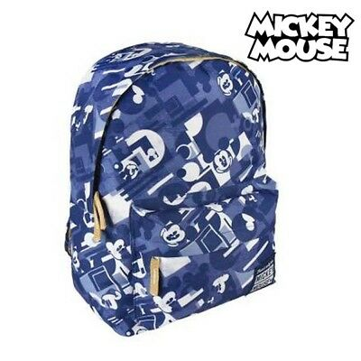 Cartable Mickey Mouse 9397