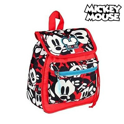 Cartable Mickey Mouse 95819