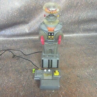 Toy Island Lost in Space Remote Controlled B9 Robot (H6)