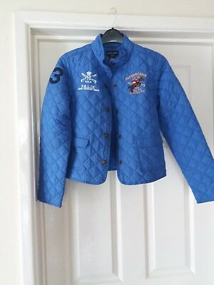 Ralph Lauren Jacket (Childs) Age 12/14