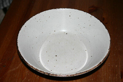 Schale - STONEHENGE OVEN-TO-TABLEWARE / Midwinter - MADE IN ENGLAND - 22 cm Durc