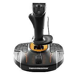 Thrustmaster T16000M Fcs Joystick T.a.r.g.e.t Software Pc  2960773