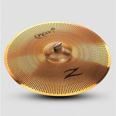 "Zildjian - GEN16 Buffed Bronze Ride 20"", w/o pickup"
