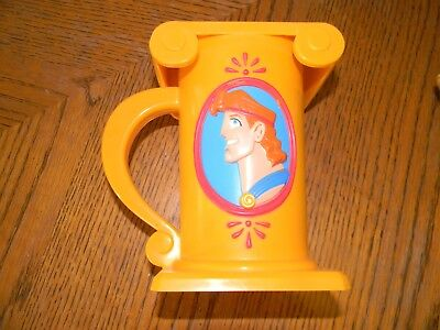 Hercules Cup (Disney on Ice)