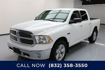 Ram 1500 Big Horn Texas Direct Auto 2015 Big Horn Used Turbo 3L V6 24V Automatic 4WD Pickup Truck