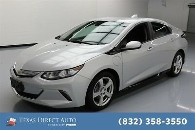 Chevrolet Volt LT Texas Direct Auto 2016 LT Used 1.5L I4 16V Automatic FWD Hatchback Premium