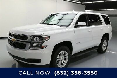 Chevrolet Tahoe LT Texas Direct Auto 2017 LT Used 5.3L V8 16V Automatic 4WD SUV OnStar Bose