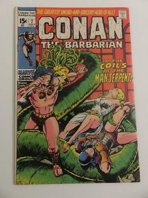 Conan The Barbarian #7 Fn+ 1St Appearance Of Thoth Amon