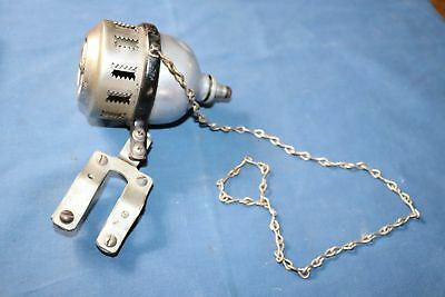 Vintage Persons Majestic Bicycle Siren Including Mounting Bracket 1940-50's
