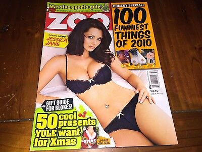 Zoo Weekly Magazine Issue 250