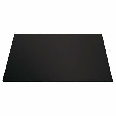 NEW Mondo Cake Board Square Black 10in/25cm