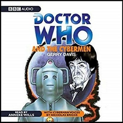 Doctor Who and The Cybermen read by Anneke Wills (CD-Audio)