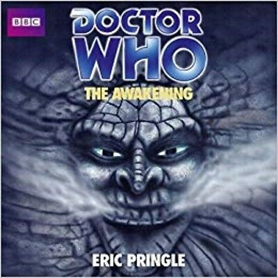 Doctor Who and The Awakening read by Nerys Hughes (CD-Audio)