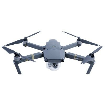 DJI Mavic Pro graphit Kameradrohne/Kameradrone Actioncam 4K Ultra HD Video NEU!