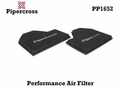 New Performance Air Filter PP1652 Pipercross For BMW (K&N: 33-2350)
