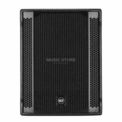 """RCF - SUB 705-AS II 15"""" Active-Subwoofer, 700 W"""