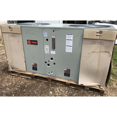 Trane Tta180H400Aa 15 Ton Odyssey Series Two-Stage Split-System Air Conditioner