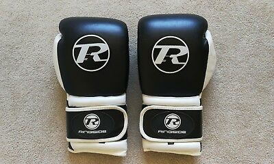 Ringside Pro Training Gloves 14oz Brand New Genuine