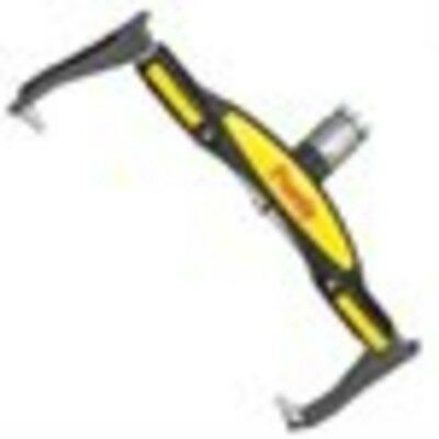 Purdy Adjustable Paint Roller Frame, 12 In.-18 In. Width
