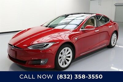 Tesla Model S AWD 90D 4dr Liftback Texas Direct Auto 2017 AWD 90D 4dr Liftback Used Automatic AWD