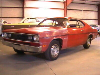 1970 Plymouth Duster  2 - 1970 Plymouth Duster 340