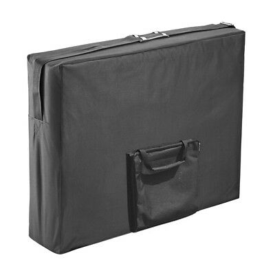 "New! 28"" Width Massage Table Universal Carrying Case - Carry Bag For Most Tables"