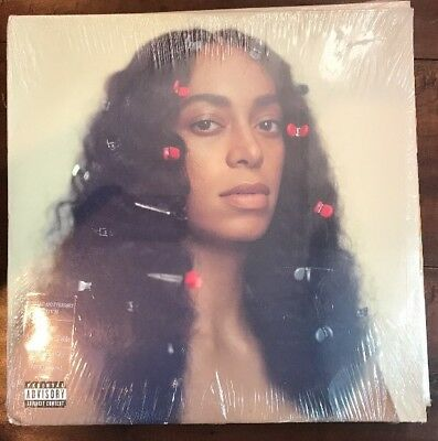 Solange - A Seat At The Table (Anniversary Edition) [New Vinyl LP] Colored Vinyl