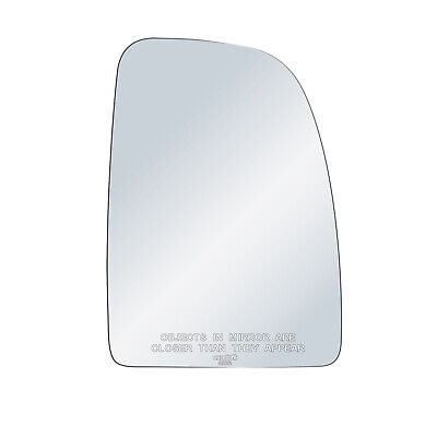 Spieg CH1320376 Side Mirror Replacement for Ram Promaster 1500 2500 3500 Power Heated w//Turn Signal Light Driver Left LH