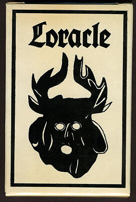 Loracle (fortune telling cards) English