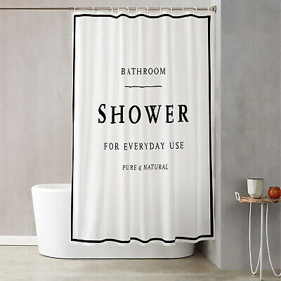 Tenda Doccia 180X180 Cm Con Decoro Shower