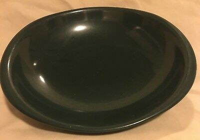 Russel Wright Iroquois Casual China PARSLEY GREEN Gumbo Bowl