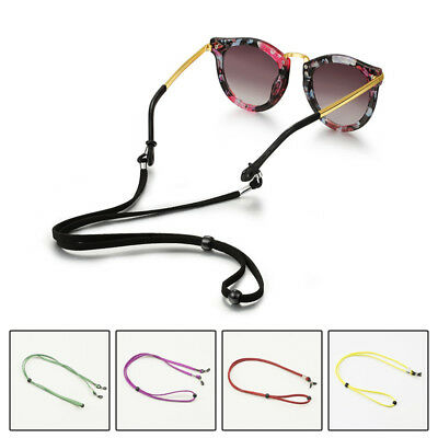 Classic Glasses Lanyard Neck Cord Sunglasses Chain Strap Swimming Spectacle New