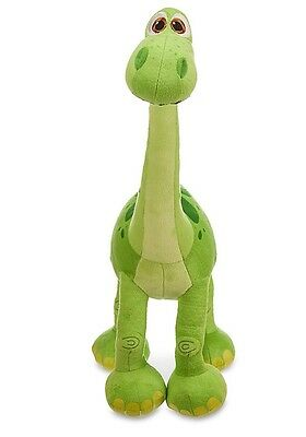 AUTHENTIC DISNEY Arlo Plush - The Good Dinosaur 19 1/2''/48.3CM