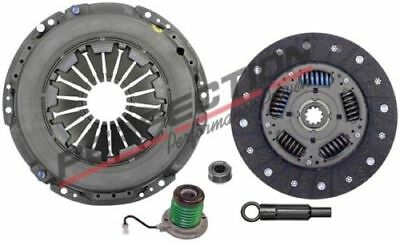 BRUTE POWER CLUTCH KIT WITH SLAVE CYLINDER fits 2005-2006 FORD MUSTANG 4.0L V6