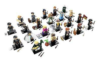 LEGO Harry Potter Series 1 - Complete Full Set of 22 Minifigures (Bagged) 71022