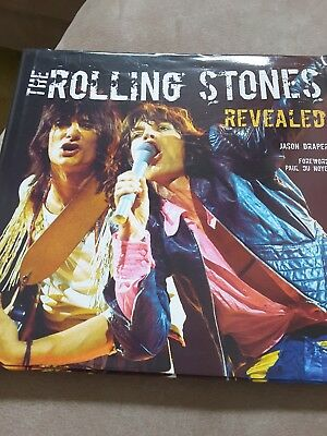 The Rolling Stones Revealed