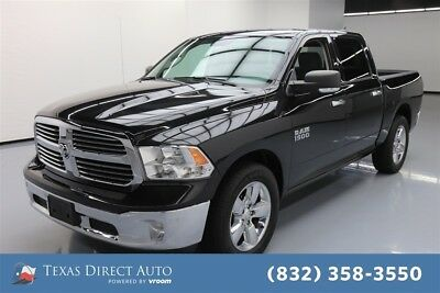 Ram 1500 Lone Star Texas Direct Auto 2016 Lone Star Used 3.6L V6 24V Automatic RWD Pickup Truck