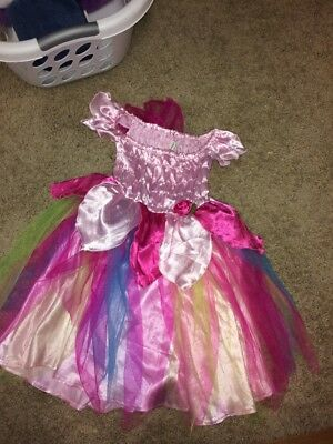 Old Navy Size 7-8 Girls Fairy Princess Costume