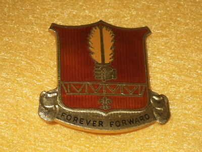 ORIGINAL WWII 309th Engineer Battalion DI/DUI, HR Newcome - Sterling, PB