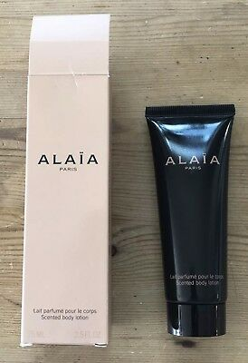 Alaia Scented Body Lotion 75ml