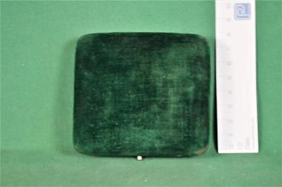 Vintage Empty  Jewellery Box For - Brooch  - Ect.  (K51)